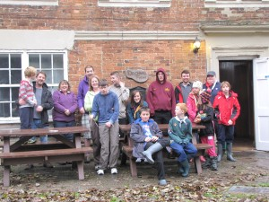 Ashmount scout group 2