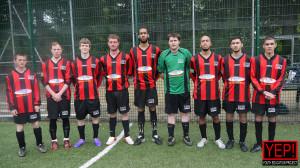 YEP football team