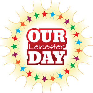 Our Leicester Day