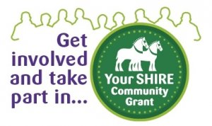 Your Shire Grant